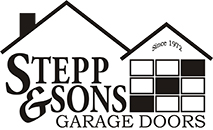 Stepp & Sons Garage Doors